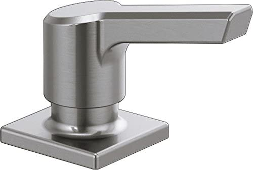 Moen 8126 Commercial M-DURA Two-Handle Wall Mount Utility Faucet 2.2 GPM, Chrome
