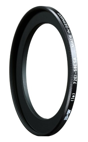 72mm Step Down Ring - 9