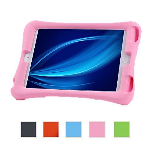 NEWSTYLE Shock Proof Case Light Weight Kids Super Protection Cover