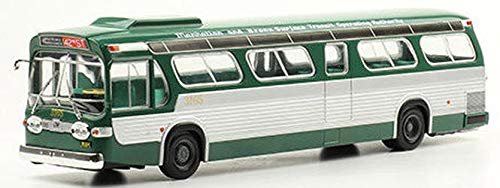 Gmc Bus - 4