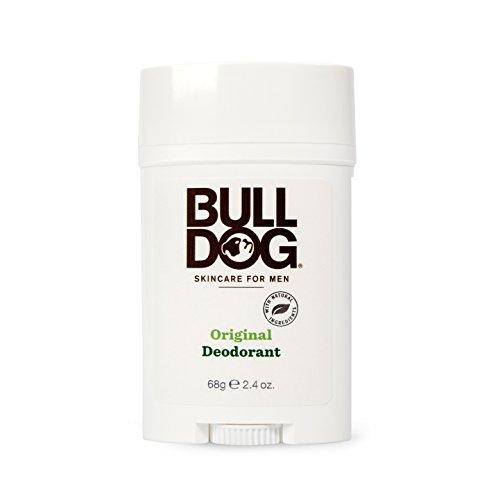 Bulldog Mens Skincare and Grooming Original Deodorant, 2.4 O