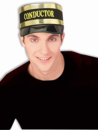 (Forum Novelties Conductor Hat)