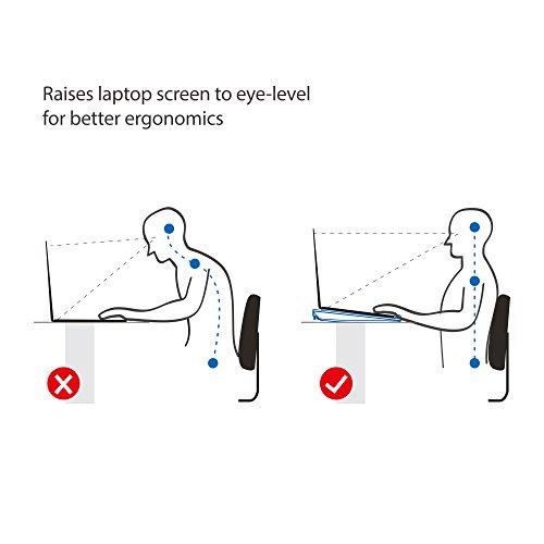 aluminum laptop cooling pad  siig ergonomic multi