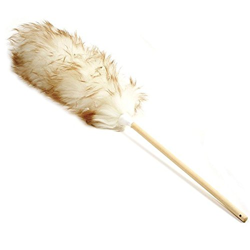 Norpro 25 5 Inch Lambs Duster Handle