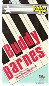 Buddy Barnes Live from Studio B