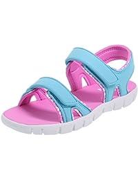 Girls' Parker Double Strap Sport Sandal
