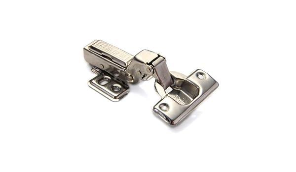 VivReal® Bisagra Pernio Seguridad Puerta Armario Hidráulico ...