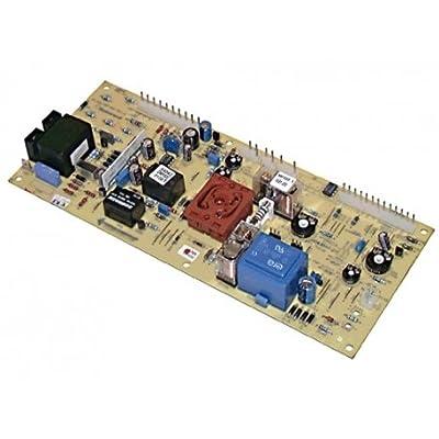 Module de circuit carte chaudière Ferroli optimax25C 39807690