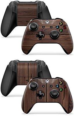 giZmoZ n gadgetZ GNG Skin Adhesivo de Vinilo de Wood para la Xbox ...