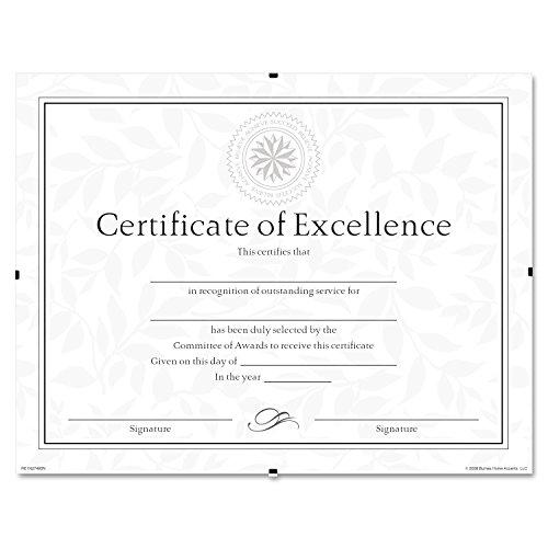 DAX Frameless Certificate Clip Frame, 1/EA ()