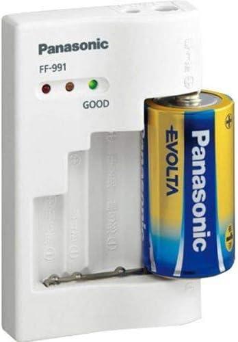 パナソニック 電子チェッカー FF991P-W