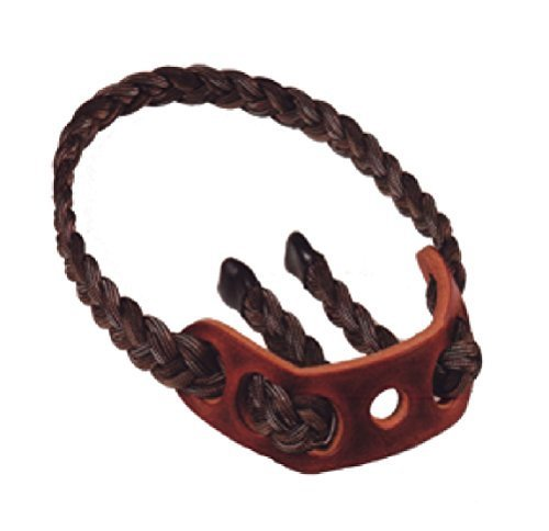 Bow Sling Elite Brown Camo by PARADOX PRODUCTS LLC