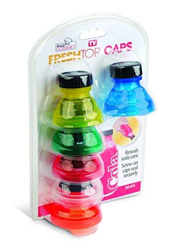 fresh tops lids - 5