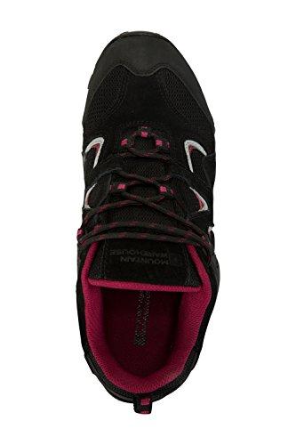 Décontractées Caoutchouc Curlews Imperméables Pour Noir Intermédiaire Eva Chaussures Séchage Randonnée Mountain 100 Rapide Warehouse La Semelle Femmes xqUgw8H