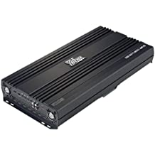 Pyle PLTA580 2-Channel 2,000-Watt 24-Volt Truck/Bus/RV Bridgeable Mosfet Amplifier