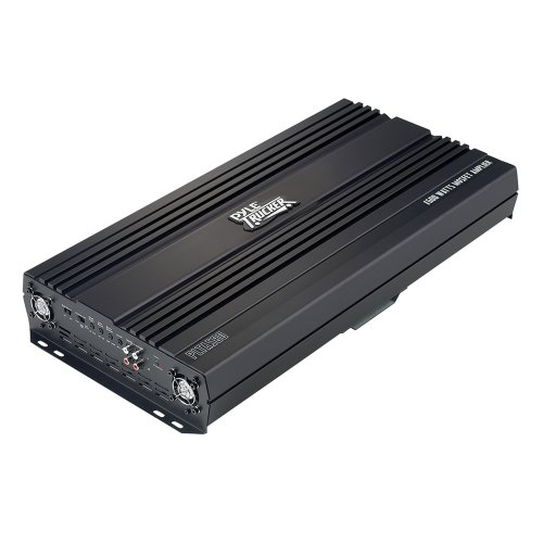Pyle PLTA580 2 Channel Bridgeable Amplifier