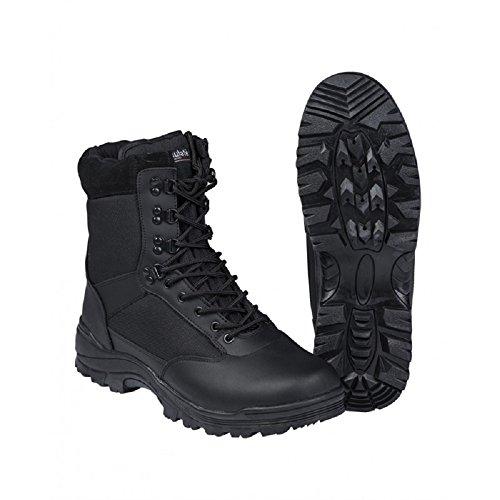 Rangers SWAT Boots negro