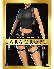 Lara Croft - Coleção Old!Gamer Hall da Fama