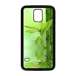 Bamboo Personalized Cover Case for SamSung Galaxy S5 I9600,customized phone case ygtg-333829