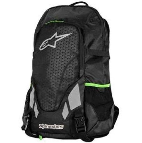 Alpinestars Mens Roving Backpack One Size (Alpinestars Backpack)