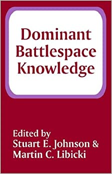 Book Dominant Battlespace Knowledge