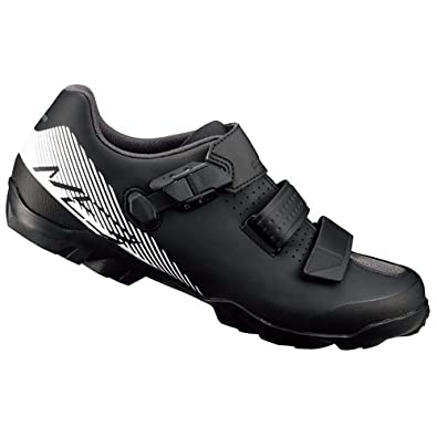 Chaussures à bouton Shimano noires unisexe Chaussures à bouton Shimano noires unisexe  Black by Basil U56MlJHU