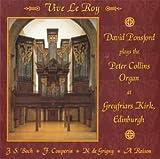 Vive Le Roy (Peter Collins, Organ)