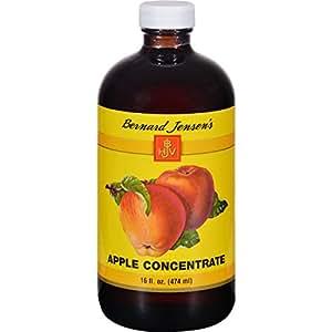 Bernard Jensen Apple Concentrate 16 oz