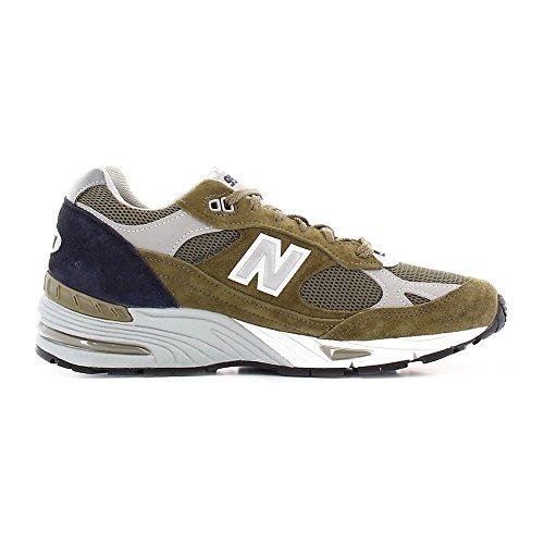 NEW BALANCE M991 CFN sneaker