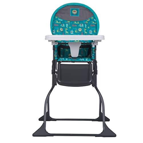 Cosco Simple Fold High Chair, Safari Style (Chairs Style Safari)