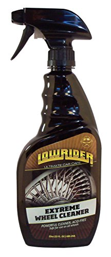 Lowrider LD032-23 Extreme Wheel Cleaner - 23 oz.