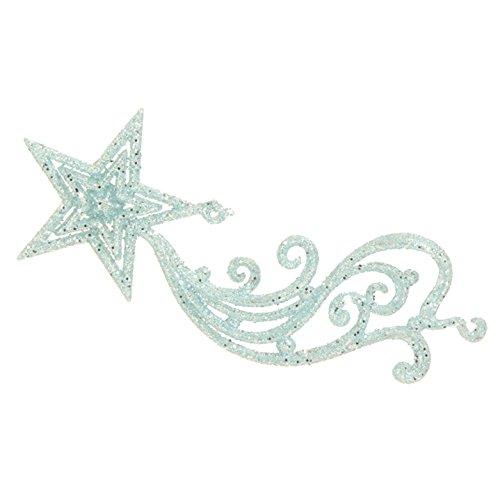 Silvery Star - RAZ Imports - 8