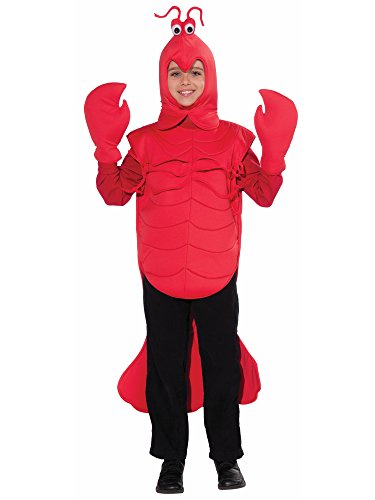 (Forum Novelties Craw Daddy Mardi Gras Child Costume)