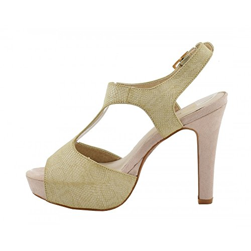 Benavente Women's Court Shoes Beige gaZUYL