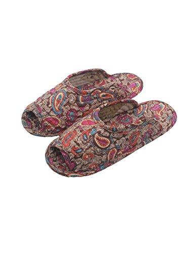 Raikou - Zapatillas de estar por casa de Material Sintético para mujer S145