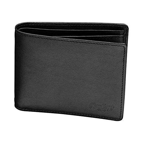 Rawlings Heart of the Hide Wallet, Black