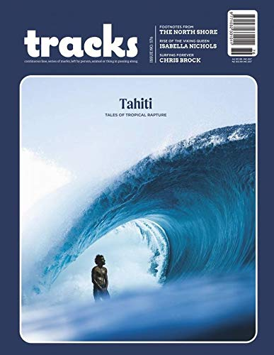 More Details about Tracks Magazine