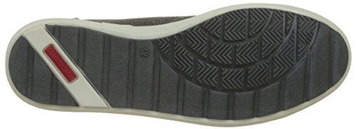 Grigio Sneaker 007m54 Uomo Wolf Grey Dk Lumberjack qt7vxOwT1