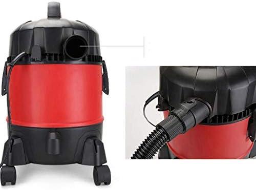 ZJN-JN poche Aspirateurs Humide et Aspirateur à sec Multi Purpose 20L humide sec Vac avec blower Garage Atelier Entretien des sols