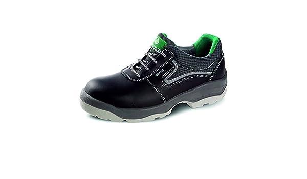 Mendi 012W-45 - Par Zapato Seguridad Odin S3-45: Amazon.es: Bricolaje y herramientas