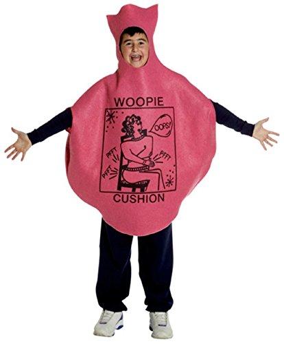 Whoopie Cushion Costume - (Whoopie Cushion Child Costumes)