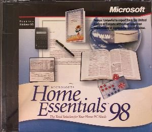 Amazon microsoft home essentials 98 microsoft home essentials 98 m4hsunfo