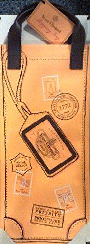 Veuve Clicquot Champagne Brut Insulated Shopping Bag (Best Champagne Veuve Clicquot)