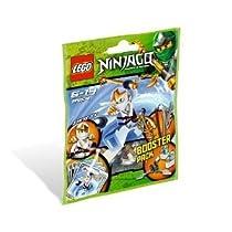 LEGO Ninjago 9554 Zane ZX