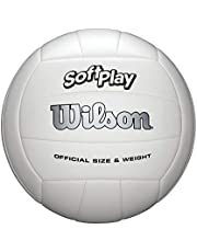 Wilson H3501 Soft Play Volleyball