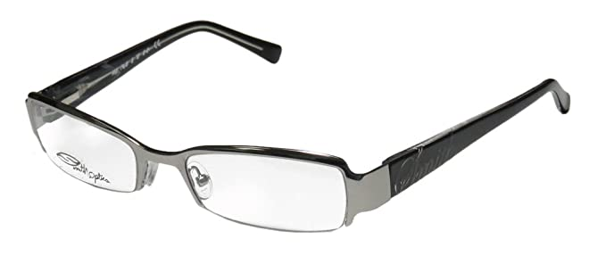 Amazoncom Smith Optics Clique Menswomens Designer Half Rim Spring