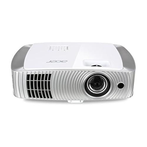 chollos oferta descuentos barato Acer MR JKY11 00L Videoproyector 3000 lúmenes