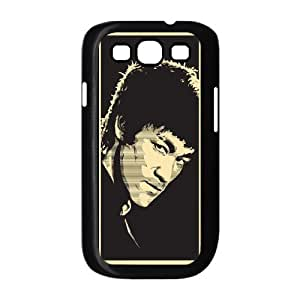 XOXOX Bruce Lee Phone Case For Samsung Galaxy S3 I9300 [Pattern-3]