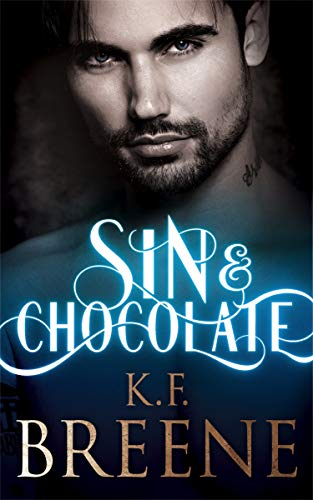 Pdf Thriller Sin & Chocolate (Demigods of San Francisco Book 1)