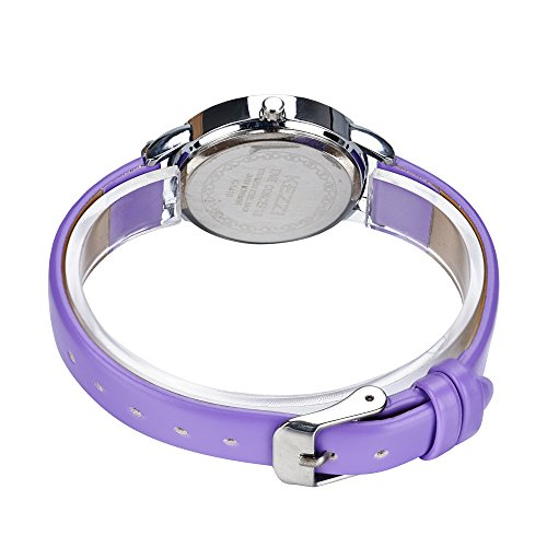 Mua dovoda girl watches easy reader time teacher leather band kids watch t gi r for Dovoda watches